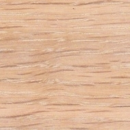 White oiled American white oak