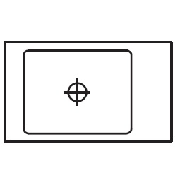 Mini Square_L 451 SX