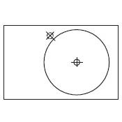 Round_70 x 45 x H 10 cm (LC 571 DX)