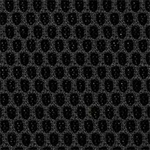 3D Mesh OmegaTM Outdoor®_ black