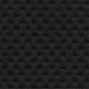 Dedar®_ micro tricot nero
