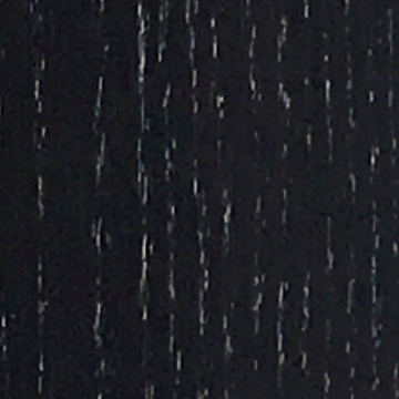 schwarz gebeizte Eiche