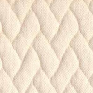 Group 14 - Dedar® tricot tressage avorio