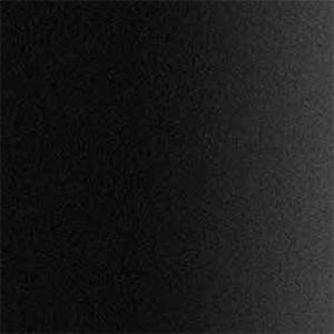 101 FT black fine textured