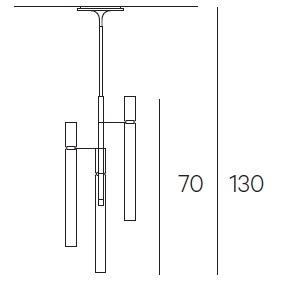 3 Cilindri - Ø 5,5 cm