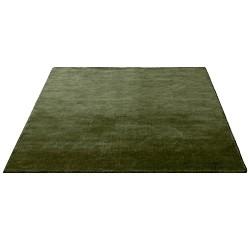 The Moor AP5_ green pine 170 x 240 cm