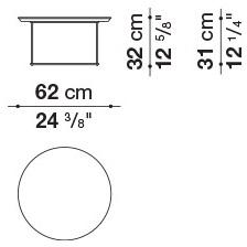 OTF62_ Ø 62 cm