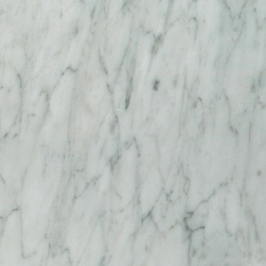Matt White Carrara Marble