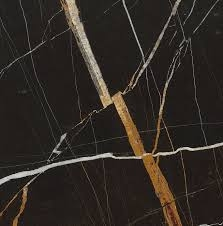 Matt Sahara Noir Marble
