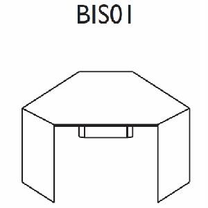 BIS01_100 x 91 x H 40 cm