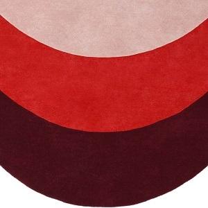 Teorema Circles - Reds