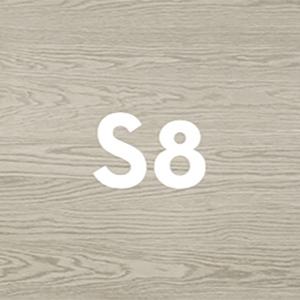 S8 -  Steingut