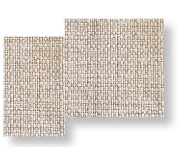 Cliff _ Fabric beige, beige cushion