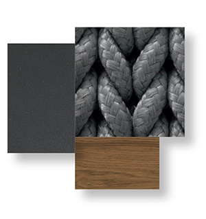 Jackie Graphite-Dark grey