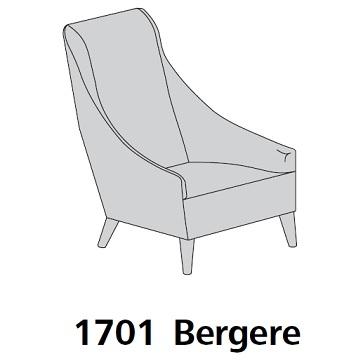 Magenta 1701_ 70 x 90 x H 38 / 100 cm