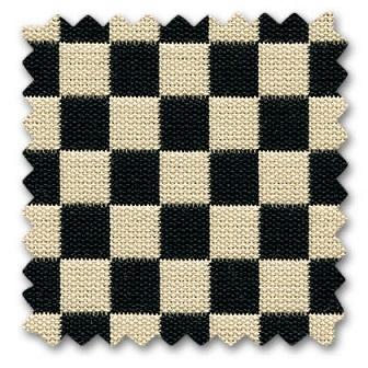 Checker - 01 Black/White