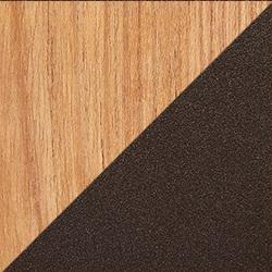 Teak / Coffee brown