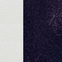 ME002 Marfil / Luce LVS687 Blu Viola