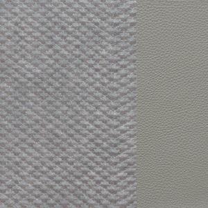 Cat. A_ Koi 4002 / Pelle Frau Nest Cemento leather