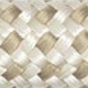 Rope Corda 10_ T3736 Ghiaccio/Sand / Ø 200 cm