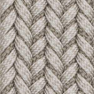 Rope Mélange_ R193219 Cemento/Bianco/Cemento