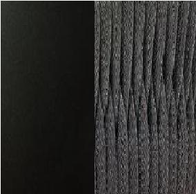 Coated BR / Olefin fiber