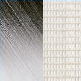 Stainless steel electro polished / Batyline _ Blanca WU