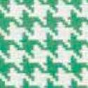 Pied de poule_ 67 green