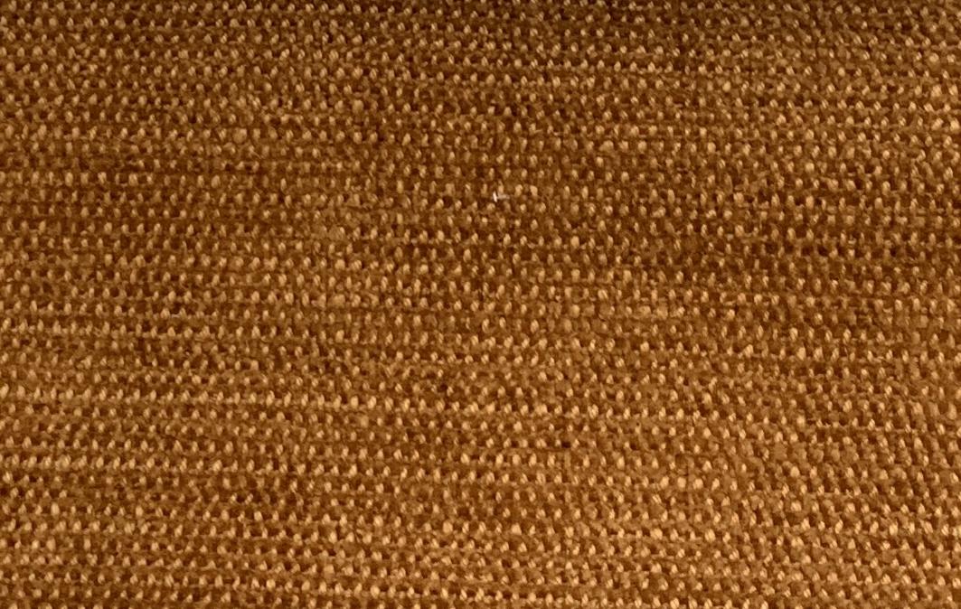 Linen, Burned Orange