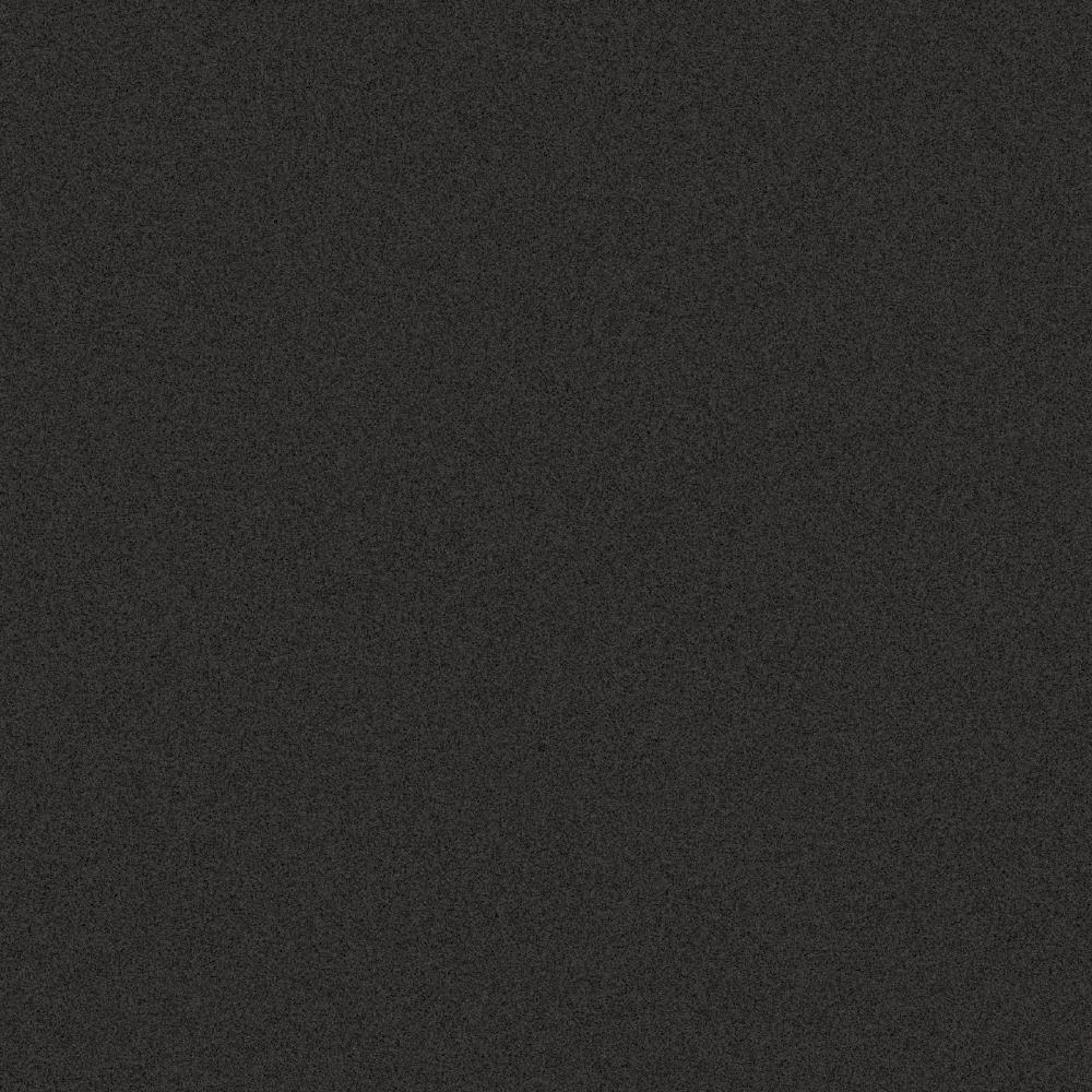 chromé noir