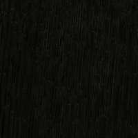 Brushed black oak