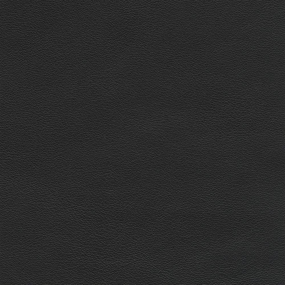 Black Kos Leather