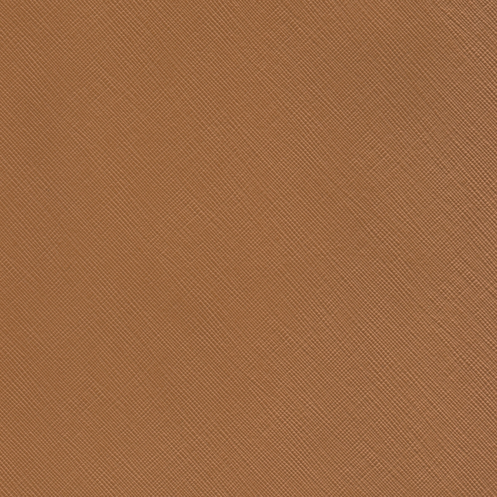 Natural Saffiano Thick Leather