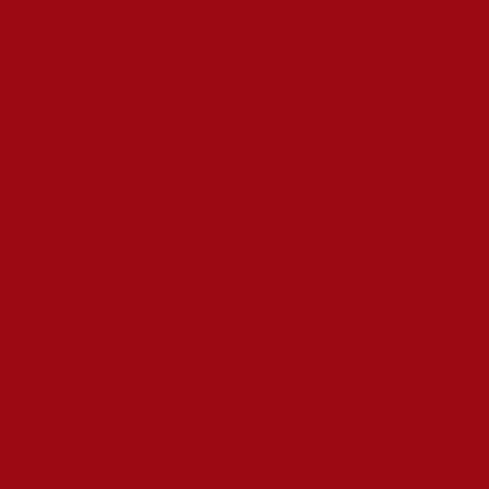 Rouge brique effet gomme laque
