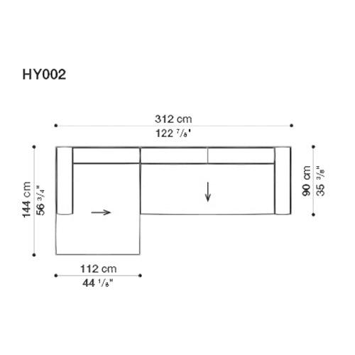 HYBRID HY002_312x144 cm