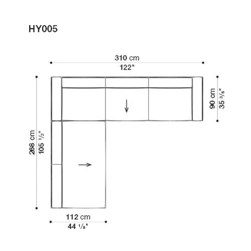 HYBRID HY005_310x268 cm