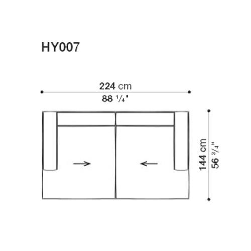 HYBRID HY007_224x144 cm