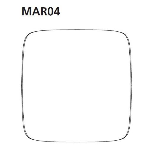 MAR04_ 180 x 34 x H 185 cm