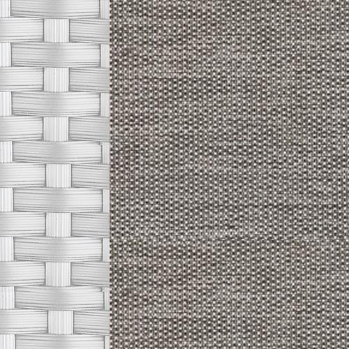 Structure Chalk 040 _Cushion Twist Gray 662
