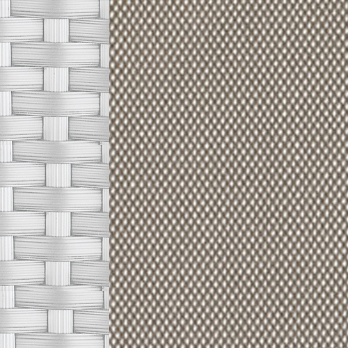 Structure Chalk 040 _Cushion Cool Taupe 452