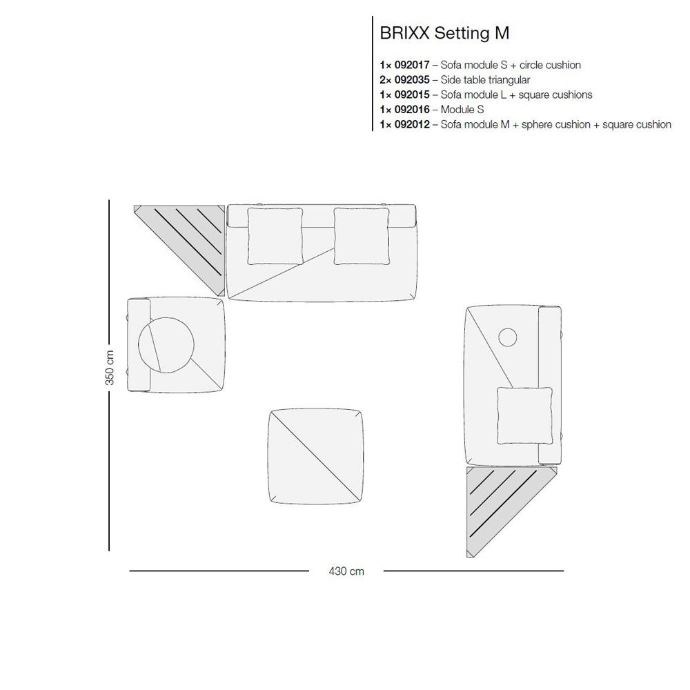 Brixx_Setting M