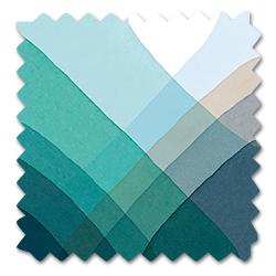Herringbone - azul