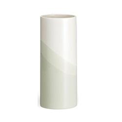 Herringbone vase - arena