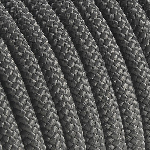 Polypropylene Cord_Anthracite 8005