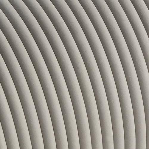 PVC Extrudé_Blanc 7007