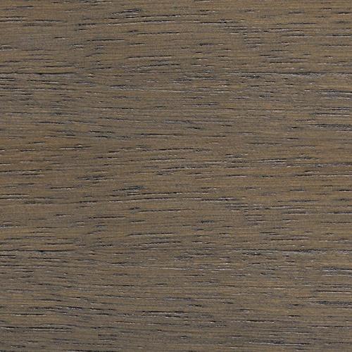 Grey stained Iroko