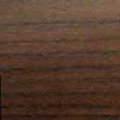 Frêne teinté moka