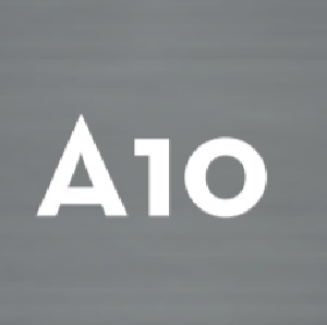 A 10 Aluminum