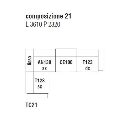 Turner TC21_ 361 x 232 cm
