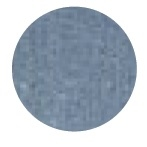 Fabric Cookie_Blue